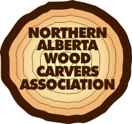 Promoting & Supporting the Art of Woodcarving in Northern Alberta